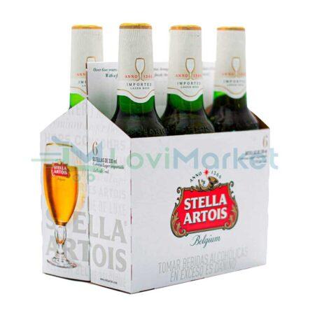 Lovimarket: Stella Artois