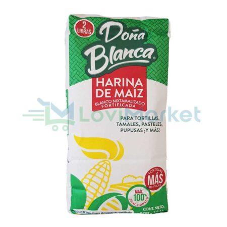 Lovimarket: Harina Doña Blanca
