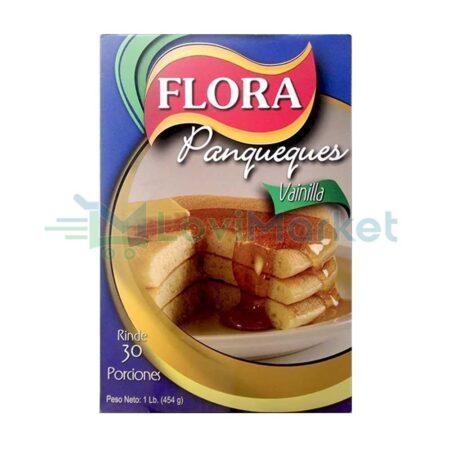 Lovimarket: Panqueque Flora Vainilla