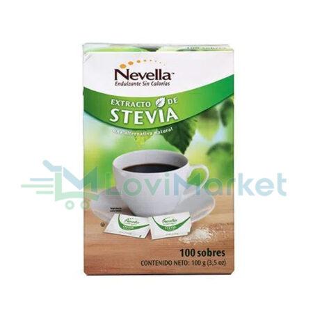 Lovimarket: Stevia Nevella