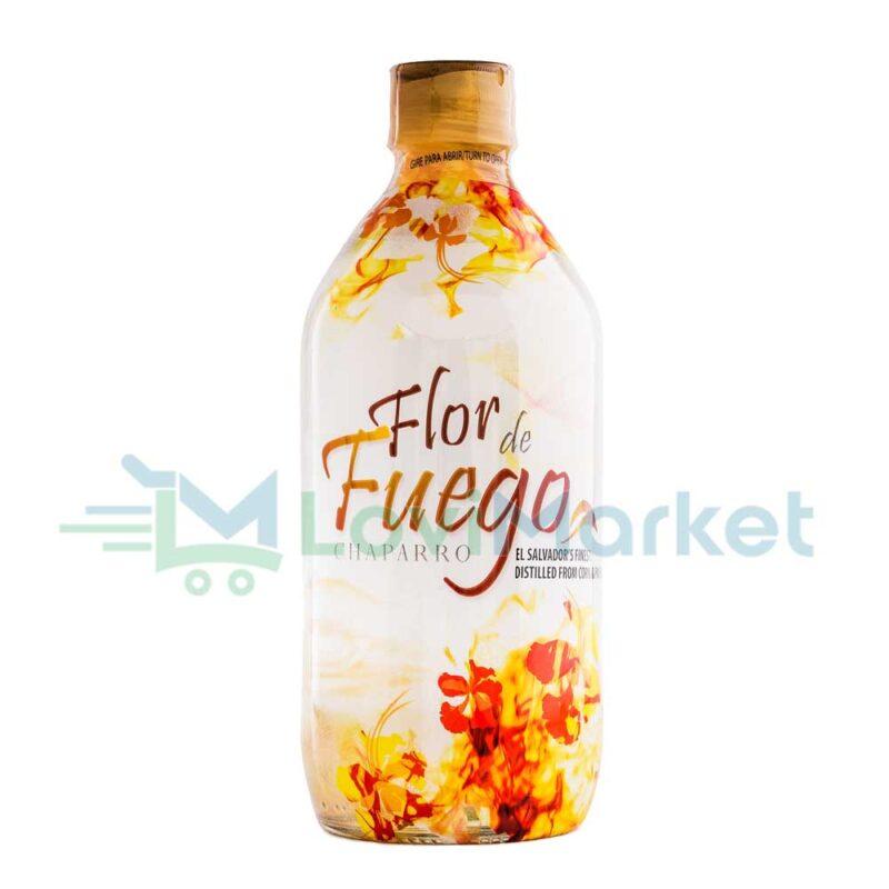 Lovimarket: Chaparro Flor de Fuego